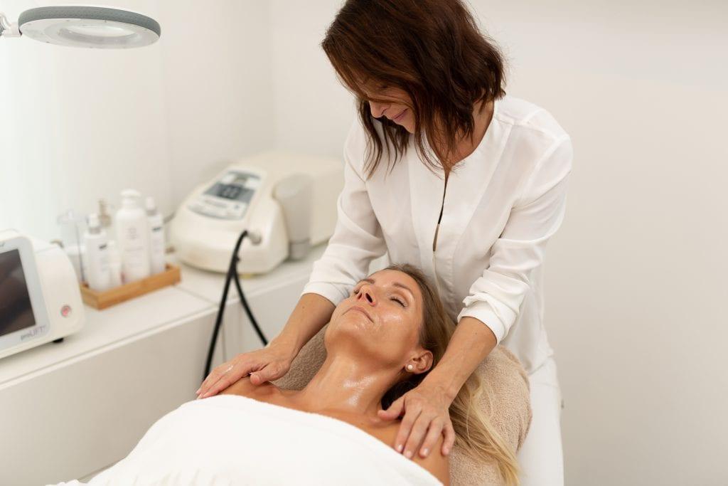 kosmetische Behandlung Wien