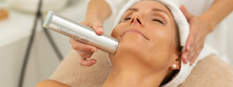 Ultraschall Kosmetik Wien