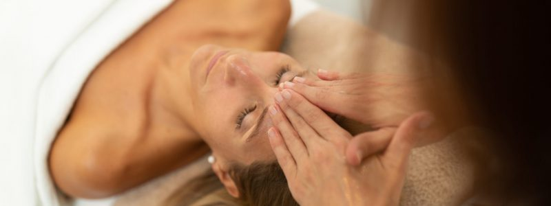 Massage Kosmetik Wien